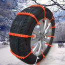 groothandel Auto's & Quads:Plastic sneeuwkettingen