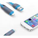 groothandel Computer & telecommunicatie:2-in-1 USB-kabel