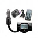 mayorista Accesorios para automóviles: Transmisor de Fm Bluetooth
