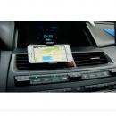 wholesale Navigation devices: Universal Car Fan Grid Mobile Holder
