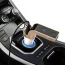 groothandel Auto's & Quads: Sigaret 4-in-1 Bluetooth FM-zender