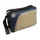 Großhandel Handtaschen: VW T1 BUS MESSENGER BAG, PU & REIFENPROFIL - ...