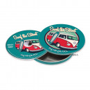 Großhandel DVDs, Blue-rays & CDs: VW T1 BUS BRISA CD - SURF THE STREET