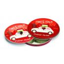 wholesale Consumer Electronics:BRISA CD THAT S ITALIA