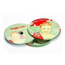wholesale Consumer Electronics: BRISA CD PEGGY LEE - THE WAY YOU LOOK TONIGHT