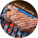wholesale Consumer Electronics: BRISA CD AMERICAN BBQ - MUSIC & COOKING