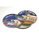 wholesale Consumer Electronics:BRISA CD TUTTI FRUTTI