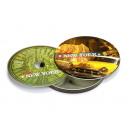 Großhandel DVDs, Blue-rays & CDs:BRISA CD I LOVE NEW YORK