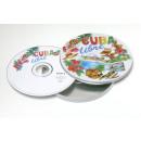 wholesale Consumer Electronics: BRISA CD CUBA LIBRE / VARIOUS