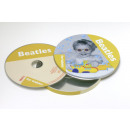 wholesale DVDs, Blue-rays & CDs: BRISA CD BEATLES FOR BABIES