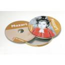 wholesale Consumer Electronics: BRISA CD MOZART FOR BABIES