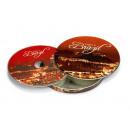 Großhandel DVDs, Blue-rays & CDs:BRISA CD NIGHT IN BRAZIL
