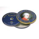 wholesale Consumer Electronics: BRISA CD MOZART WOLFGANG A. - GOLD COLL. V2