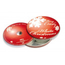 BRISA CD CROSBY BING - WHITE CHRISTMAS (RED)