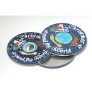 wholesale Consumer Electronics: BRISA CD CHRISTMAS AROUND THE WORLD