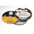 wholesale Consumer Electronics: BRISA CD SOUL KITCHEN II / VARIOUS