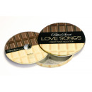 wholesale Consumer Electronics: BRISA CD BITTER SWEET LOVE SONGS