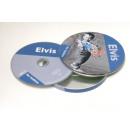 wholesale Consumer Electronics: BRISA CD ELVIS FOR BABIES