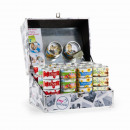 wholesale Consumer Electronics: BRISA MY CLOCK Greetings mixed Display (48pcs)