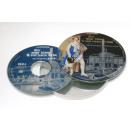wholesale Consumer Electronics:BRISA CD LINDERHOF