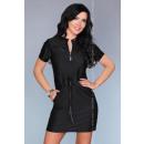 Großhandel Kleider:Sportkleid - schwarz