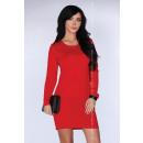 Großhandel Kleider:Sportkleid rot