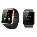Smartwatch for Android gold