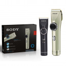 wholesale Drugstore & Beauty: SODY SD2031 Rechargeable Hair Clipper