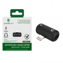 wholesale Hi-Fi & Audio: Audio adapter + Lightning recharge