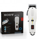 wholesale Drugstore & Beauty: SODY SD2014 Rechargeable Hair Clipper
