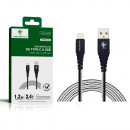 Type-C to USB metal cable
