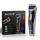 SODY SD2020 Rechargeable Hair Clipper