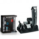 wholesale Drugstore & Beauty: SODY 5-In-1 Electric Razor Beard Trimmer
