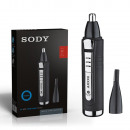 SODY SD4005 Nose and Hair Trimmer