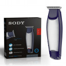 SODY SD2029 Rechargrable Beard Trimmer