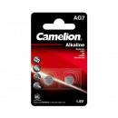 CamelionAlkaline AG7 / LR57 / LR927 / 395 / BP2