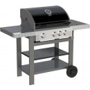 wholesale Garden & DIY store: Jamie Oliver BBQ house 3 + 1, gas grill with sides