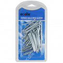 Ecolle nails with countersunk head 2,5x50mm 50 pcs