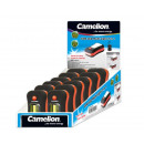 CAMELION SL7280N COB LED Multi Light 2 in 1 / Disp