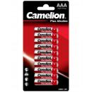 Camelion plus Alkaline LR03 / AAA / BP10