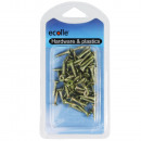 Ecolle 4x20mm 60 st.