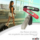 Ecolle Digital Ecolle rood