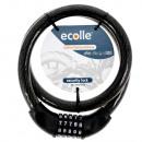 Ecolle 20x 1000 mm met Zahlensc