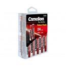 Camelion plus Alkaline LR03 / micro / PBH24