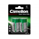 CAMELION R14 / C / Gr?n / BP2