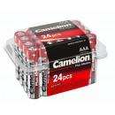 Camelion plus Alkaline LR03 / AAA / PB24
