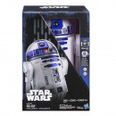 Hasbro Star Wars R2-D2 mini-robot, afstandsbedieni