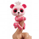 WowWee Fingerlings Glitter Baby Panda Polly Rose