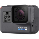 GoPro ERO6 Action Cam 4K Noir WiFi étanche