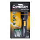 CAMELION FL1L2CB2R14P LED Taschenlampe mittel inkl
